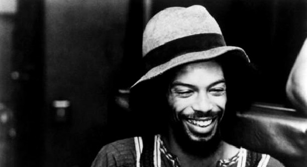 Gil Scott-Heron - &copy; DR