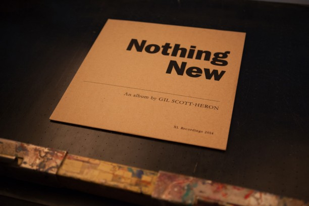 """Nothing New"" (2014 - XL Records)"